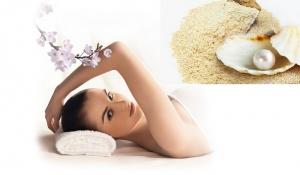 Trắng da toàn thân bằng cám gạo hiệu quả ngay tại nhà