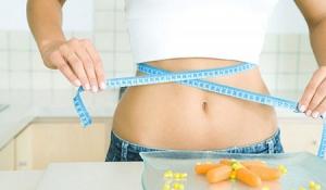 Cách làm giảm cân hiệu quả nhanh chóng tại nhà chỉ sau 1 tuần