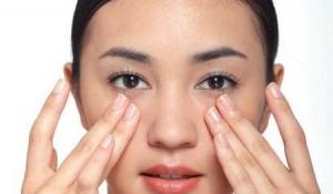 Những cách trị thâm quầng mắt hiệu quả nhanh chóng