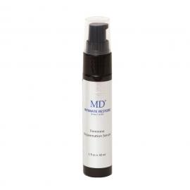 MD Intimate Restore giúp trẻ hóa và dưỡng ẩm vùng kín
