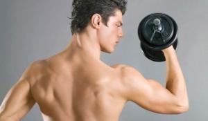 Cách làm tan mỡ bụng nhanh cho nam giới nhờ chế độ luyện tập
