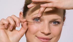 Phương pháp gỡ và vệ sinh, bảo quản lông mi giả đúng cách
