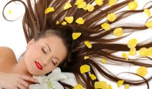Bí quyết giúp tóc đẹp bồng bềnh với 6 loại mặt nạ hoa quả