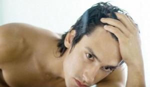 Bí quyết chăm sóc tóc cho nam giới đúng cách