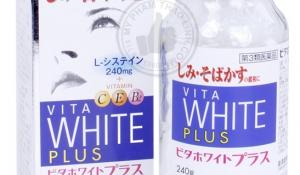 Vita White Plus Giá Bao Nhiêu ?