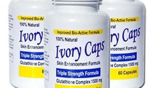 Ivory caps mua ở đâu chính hãng ?