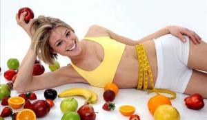Những thực phẩm tránh tuyệt đối khi giảm cân
