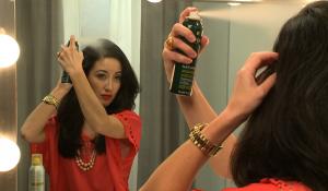 Rụng tóc quá nhiều vì lạm dụng dầu gội khô?
