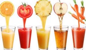 Giảm cân bằng những loại sinh tố bổ dưỡng nhất