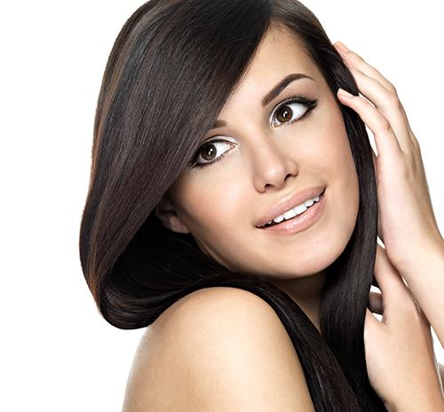 Điều chỉnh chế độ ăn uống để chống tóc nhanh bạc sớm