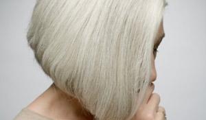 Trị tóc bạc sớm hiệu quả bằng củ, quả tươi