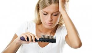 Bí quyết để chăm sóc những mái tóc rụng hiệu quả nhất