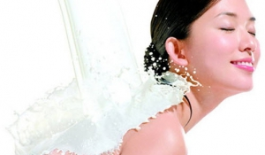 Cách làm trắng da từ các loại bột tự nhiên