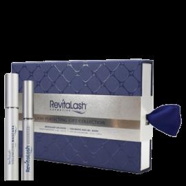 Bộ quà tặng dưỡng dài mi Revitalash Lash Perfecting Gift Collection
