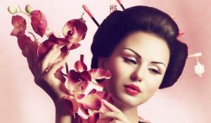 Học hỏi bí quyết làm trắng da của phụ nữ Nhật Bản