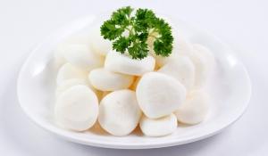 Tin được không? Củ cải trắng có thể trị nám!