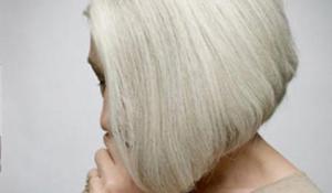 CỰC NÓNG! Giải pháp trị tóc bạc sớm