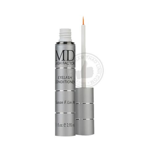 MD Lash Factor - Serum Mọc Lông Mi giúp mi dài và dày hiệu quả từ Mỹ